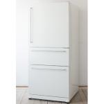無印良品「電気冷蔵庫 M-R25AW」