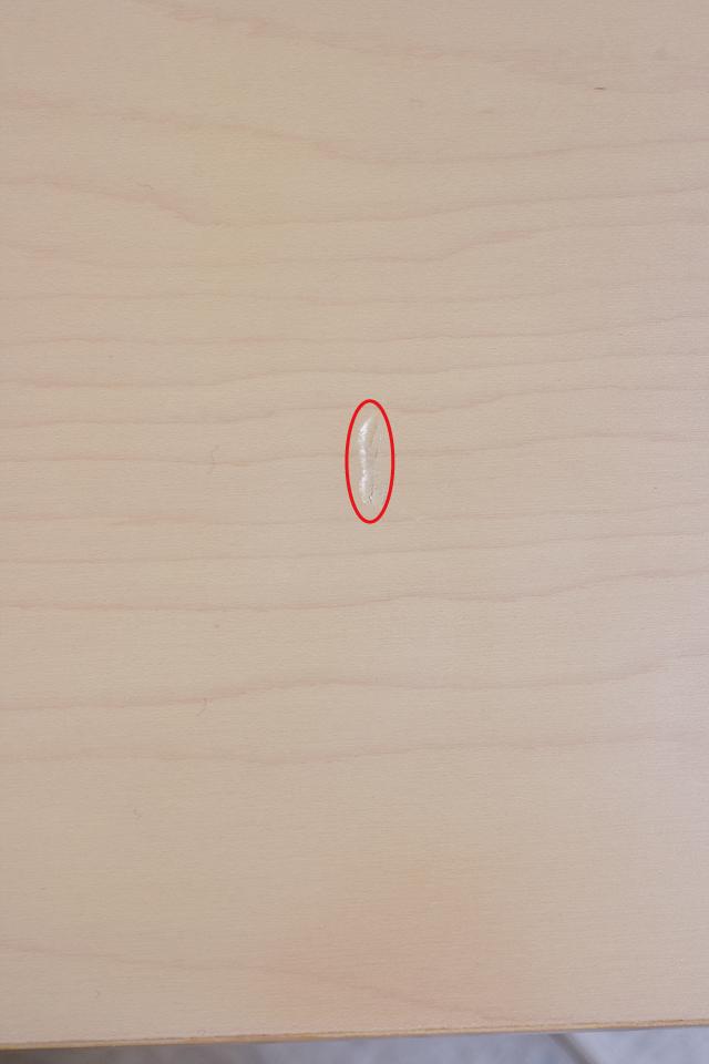 無印良品「スチールユニットシェルフ・木製棚セット・ワイド大・グレー」-08a