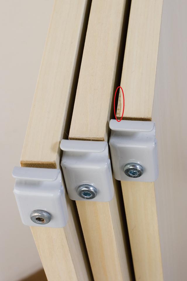 無印良品「スチールユニットシェルフ・木製棚セット・ワイド小・グレー」-09a