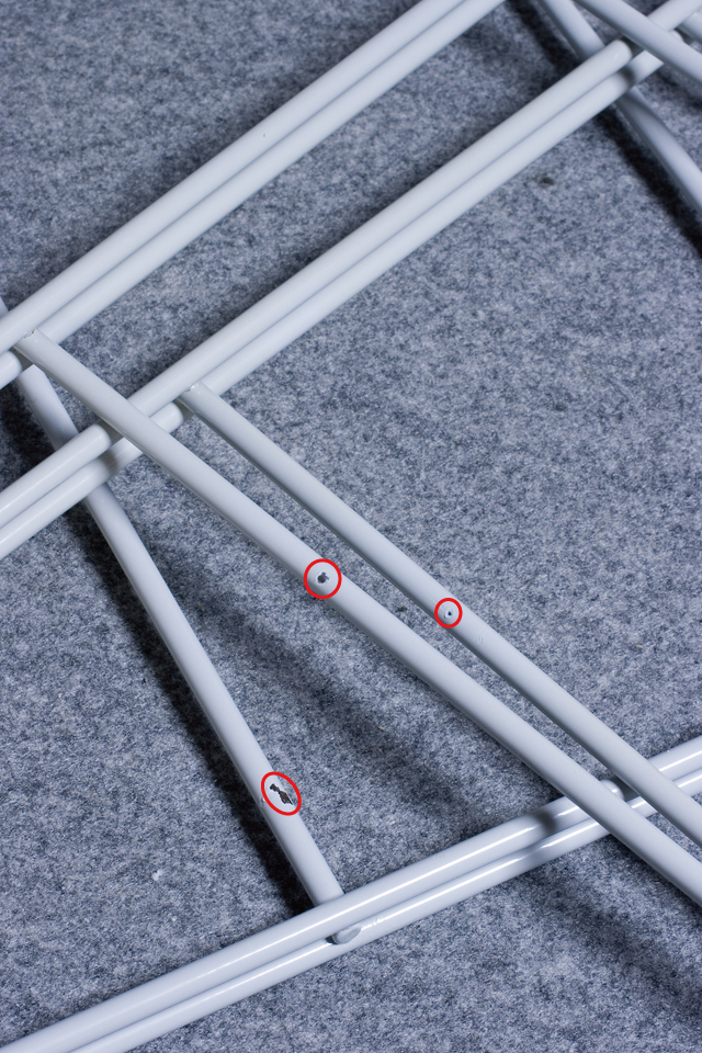 無印良品「スチールユニットシェルフ・木製棚セット」-09a