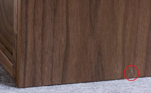 無印良品「ステンレスユニットシェルフ・ウォールナット材棚SET・ボックス・引出し・2段付」-08a