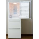 無印良品「ノンフロン電気冷蔵庫・375L|M-R38B」