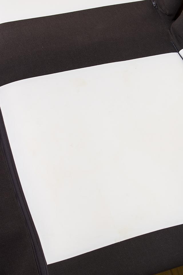 無印良品「ハイバックリクライニングソファ・2シーター・ポリエステル平織・ブラウン」-10
